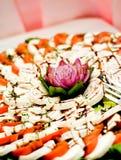 caprese салат Стоковые Фото