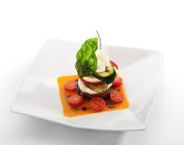 Caprese Royalty Free Stock Image