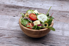 Caprese. Caprese salad. Italian salad. Royalty Free Stock Image