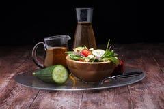 Caprese. Caprese salad. Italian salad. Stock Image