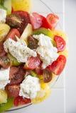 Caprese, Italian Salad Stock Images