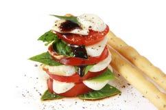 Free Caprese Salad Stock Image - 3885181