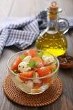 Caprese salad Stock Image