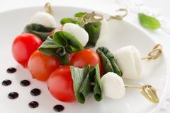 Caprese Salad. Stock Image