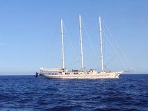 Capri ö Royaltyfri Fotografi
