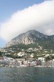 Capri Stockbilder