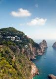 capri Стоковые Изображения RF