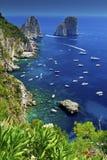 Capri Stock Images