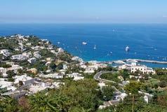Capri photos libres de droits