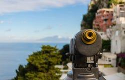capri Стоковое Изображение