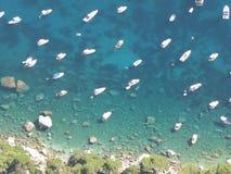 capri Fotografie Stock