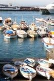 Capri island - Italia Royalty Free Stock Photography