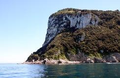 Capri island - Italy Stock Photos
