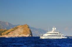 Capri Island, Italy, Europe Royalty Free Stock Photography