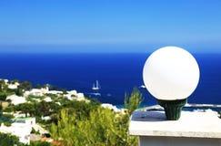Capri Island, Italy, Europe stock image