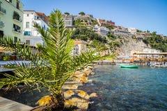Capri island, Italy Stock Photos