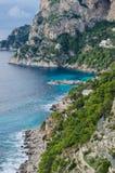 Capri Stock Photography