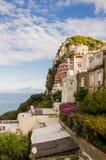 Capri Royalty Free Stock Images