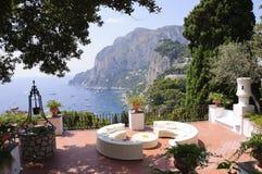 Capri, Italy Stock Photos