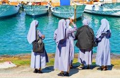 Capri Royalty Free Stock Image