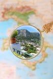Capri  Italy Stock Photo