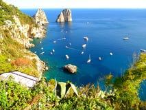 Capri Stock Photos