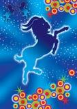 Capricorn Ilustração Royalty Free