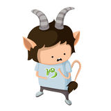 Capricorn Royalty Free Stock Photography