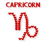 Capricorn Stock Photography