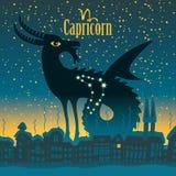 Capricorn Royalty Free Stock Photos