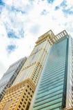 Capricorn Tower Dubai Royalty Free Stock Photo