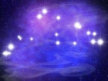 Capricornus Zodiac Stock Image