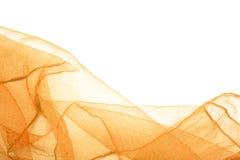 Caprone jaune Photo libre de droits