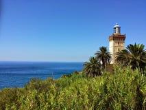 Capspartel à Tanger Image stock