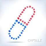 capsule Stock Afbeeldingen