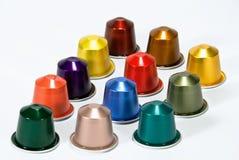 capsule Image stock