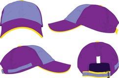 Capsule el sombrero. Foto de archivo