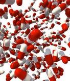 Capsule Pills Stock Images