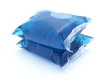 capsules жидкость Стоковые Фото
