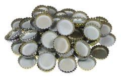 Capsules Photo stock