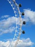 Capsules d'oeil de Londres Image stock