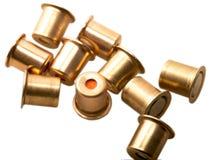 Capsules de bougie de 12 cartouches de mesure d'isolement Image stock
