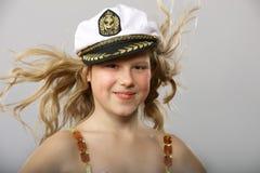 Captain Stock Photos