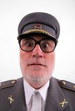 Captain Stock Photography