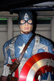 Captain America Royalty Free Stock Images