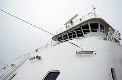 Captain bridge Royalty Free Stock Photography