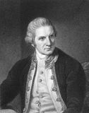 Captain Cook Stock Images