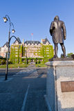 Captain Cook Victoria Canada Stock Photos