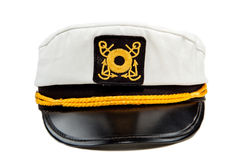 Captain's Hat Royalty Free Stock Image