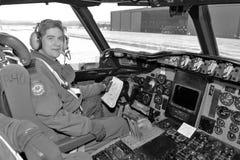 Captain (Capt) Mary Cameron-Kelly Royalty Free Stock Photo